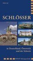 Schlösser in Deutschland, Österreich und der Schweiz