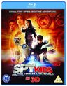 Spy Kids 4: All The Time In The World 4d
