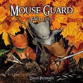 Mouse Guard Volume 1