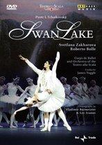 Swan Lake Milaan 2004