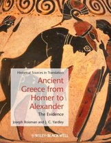 Ancient Greece from Homer to Alexander
