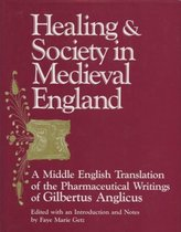 Healing & Society in Medieval England
