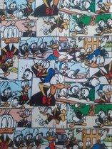 Donald Duck 3 Rekbare Boekenkaften Wasbaar A4 formaat Maximaal stripfiguur