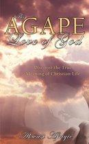 The Agape Love of God