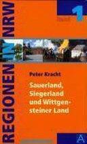 Regionen in Nordrhein Westfalen 01. Das Sauerland und Südwestfalen
