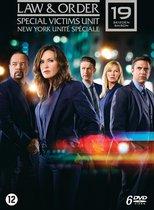 Law & Order Special Victims Unit - Seizoen 19