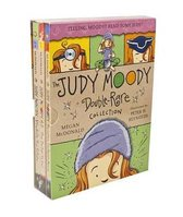The Judy Moody Double-Rare Collection