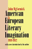American and European Literary Imagination