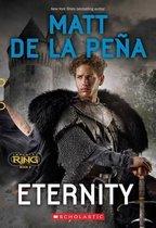 Eternity (Infinity Ring, Book 8)