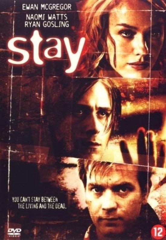 Cover van de film 'Stay'