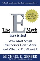 Afbeelding van The E-Myth Revisited