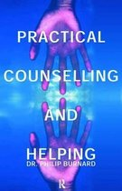 Practical Counselling and Helping