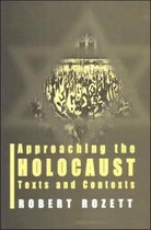 Approaching the Holocaust