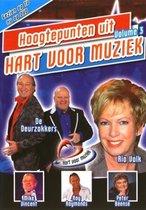 Hart Voor Muziek  Vol. 3