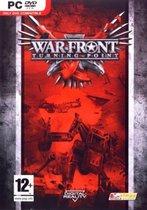 Warfront - Turning Point - Windows