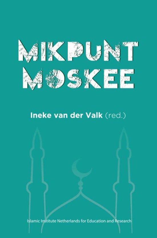 Mikpunt Moskee