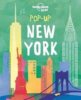 Lonely Planet: Pop-Up New York (1st Ed)