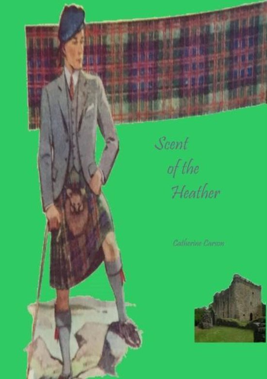 Scent of the Heather
