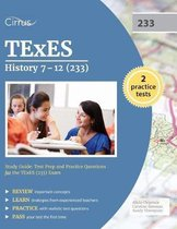 TExES History 7-12 (233) Study Guide