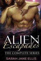 Alien Escapades