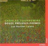 Douze Preludes-Poemes