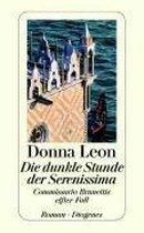 Dunkle Stunde Der Serenissima