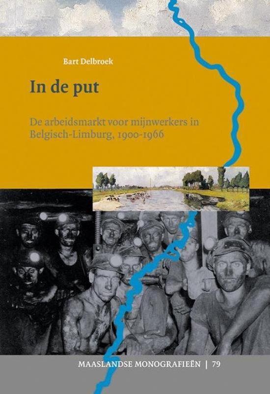 Maaslandse monografieen 79 - In de put - Bart Delbroek |