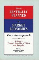 From Centrally Planned to Market Economies