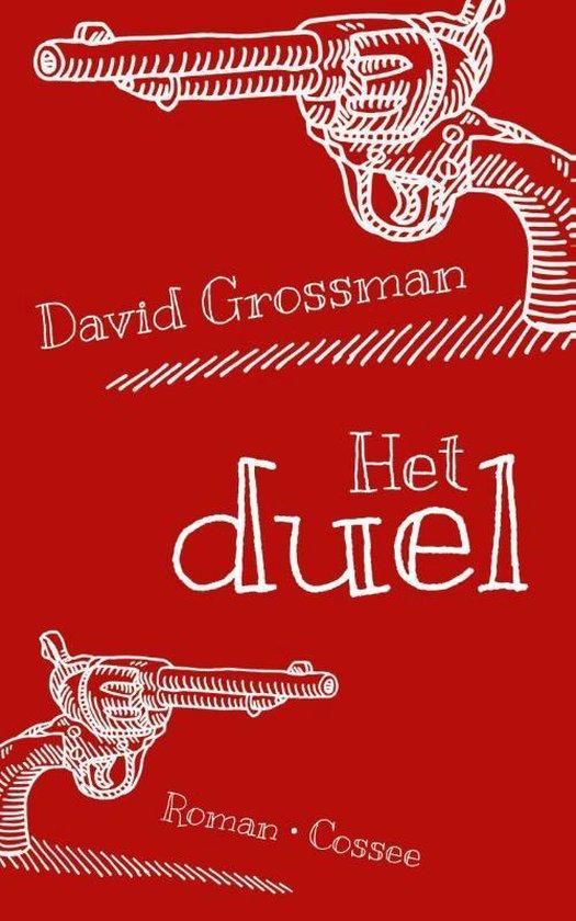 Het duel - David Grossman |