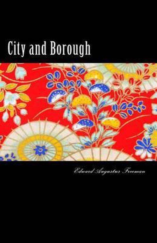 City and Borough