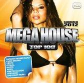Mega House Top 100 Summer 2012