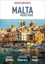 Insight Guides Pocket Malta