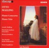 Malling: Piano Concerto, Piano Trio / Amalie Malling, et al