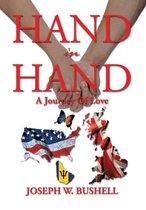 Boek cover Hand in Hand van Joseph W. Bushell