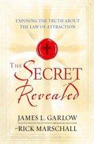 Boek cover The Secret Revealed van PH D Garlow, James L