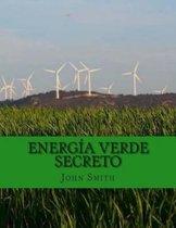 Energ a Verde Secreto