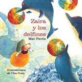 Zaira y los delfines