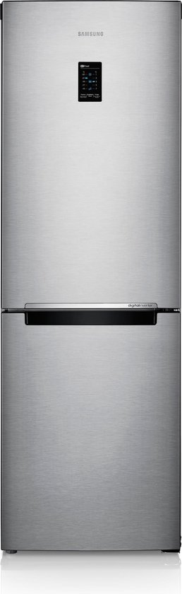 Koelkast: Samsung RB29FERNCSA - Koel-vriescombinatie - Zilver, van het merk Samsung
