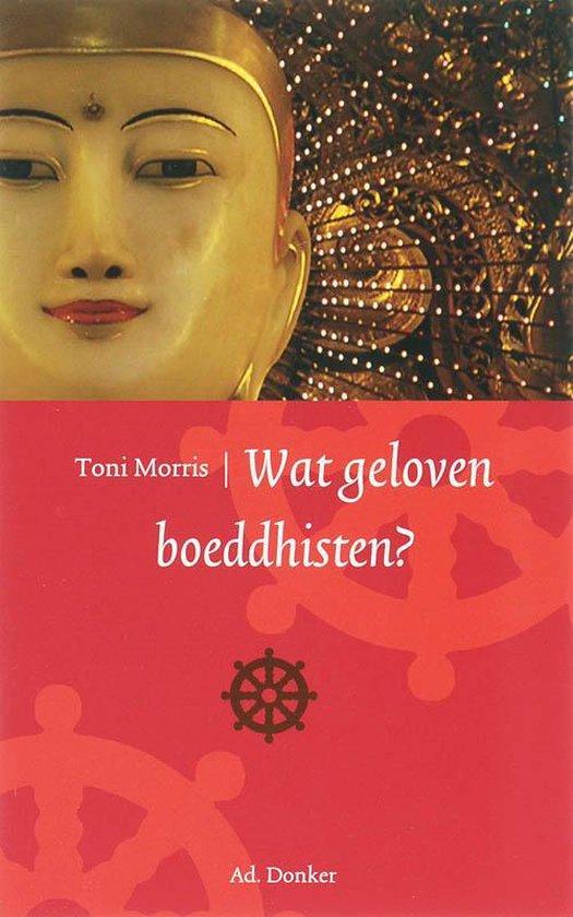Wat geloven Boeddhisten? - Tom Morris |