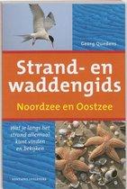 Strand En Waddengids Noordzee En Oostzee