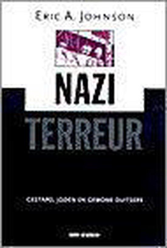 Nazi-Terreur - Eric A. Johnson |