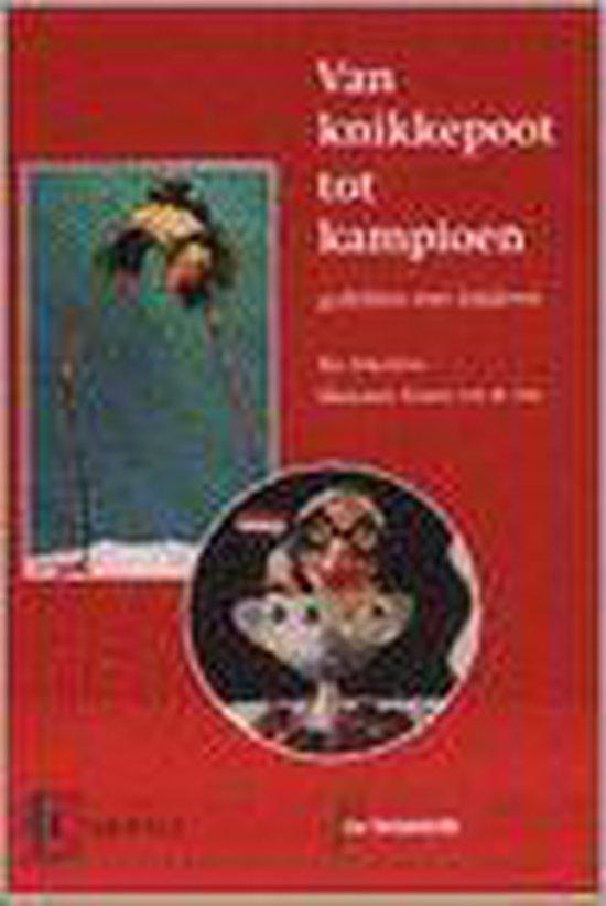 Van Knikkepoot Tot Kampioen - Yke Schotanus |