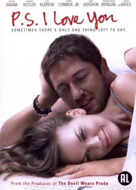 Cover van de film 'Ps I Love You'