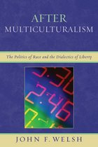 After Multiculturalism