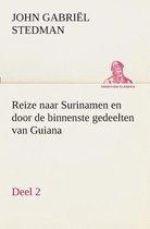 Reize naar surinamen en door de binnenste gedeelten van guiana - deel 2
