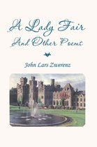 Omslag A Lady Fair and Other Poems