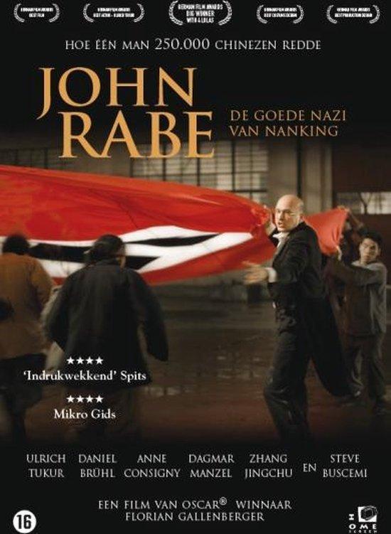 Cover van de film 'John Rabe'