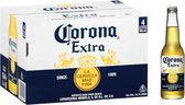 Corona Extra Bier - 24 stuks - 35.5 cl
