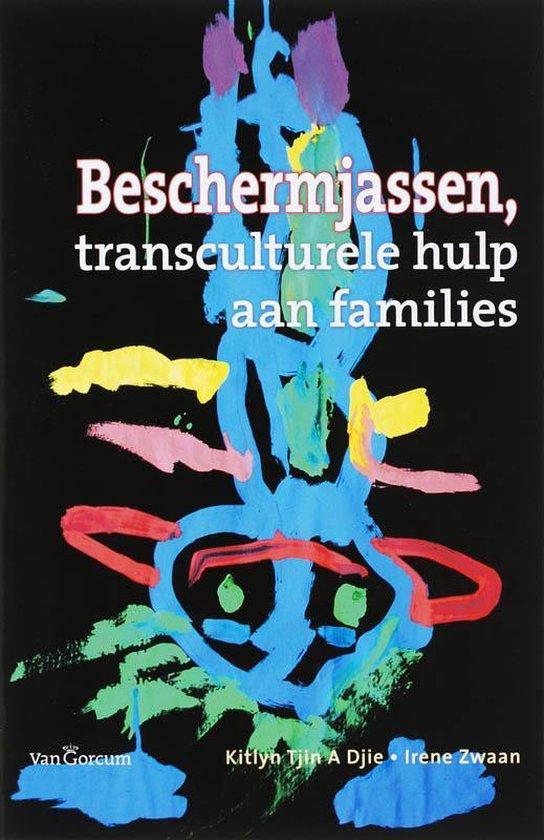 Beschermjassen, Transculturele Hulp Aan Families - Kitlyn Tjin A Djie |