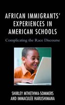 Omslag African Immigrants' Experiences in American Schools